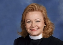 The Reverend  Barbara Kirk-Norris